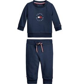 Tommy Hilfiger 1371 2 delig sweater en sweatpants