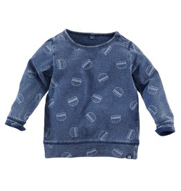 Z8 Snapper Sweatshirt
