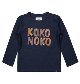 Koko-Noko F40906 T-shirt