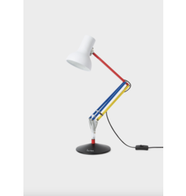 Paul Smith Anglepoise® and Paul Smith Type75™ Mini Desk Lamp