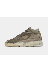 Filing Pieces FILLING PIECES LAY UP ICEY DIP DYE DARK GREEN