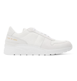 Common Projects 2166 NEW TRACK WHITE
