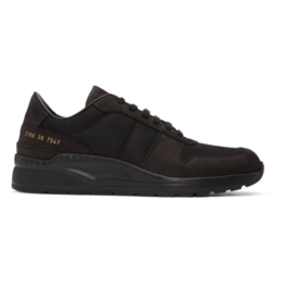 Common Projects 2166 NEW TRACK BLACK