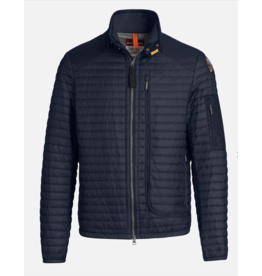 Parajumpers ROGER 2 PUFFER JACKET NAVY