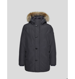 Woolrich South Bay Parka Iron