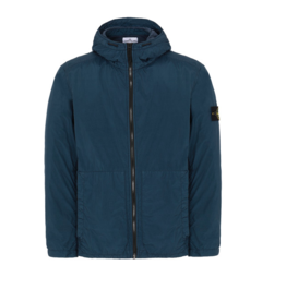 Stone Island 43330 GARMENT DYED CRINKLE REPS NY NAVY