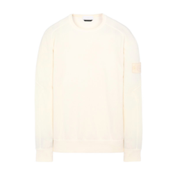 Stone Island 637F3 GHOST PIECE NATURAL WHITE