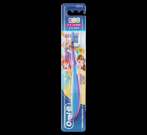 Oral-B Oral-B Tandenborstel Kids Disney Princess (3-5 Jaar)