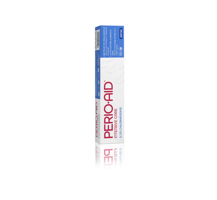 Perio-Aid Intensive Care Gel Tandpasta