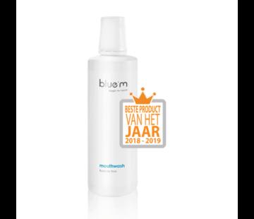 Bluem Bluem Mondwater - Met Actieve Zuurstof - 500ml