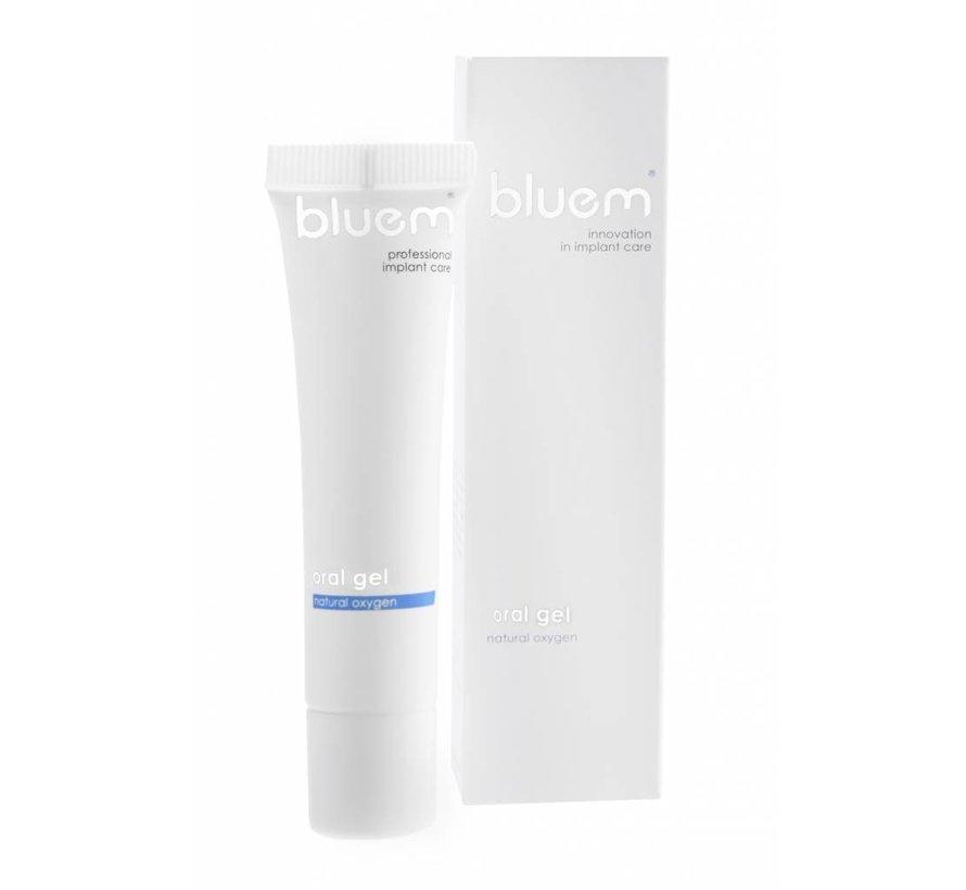 Bluem Oral Gel - 3 Stuks - Voordeelverpakking
