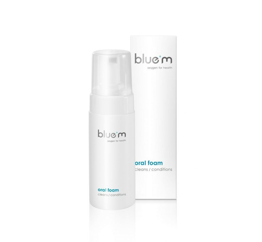 Bluem Oral Foam  - 100ml