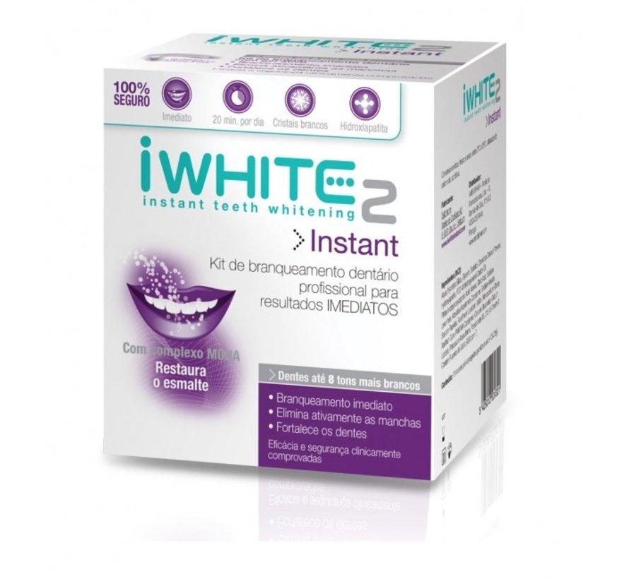 Iwhite 2 Instant Whitening Kit