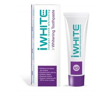 iWhite Iwhite Instant Whitening Tandpasta