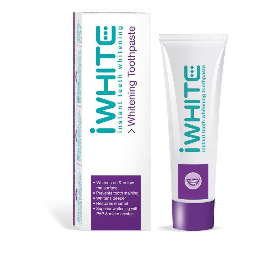 Iwhite Instant Whitening Tandpasta