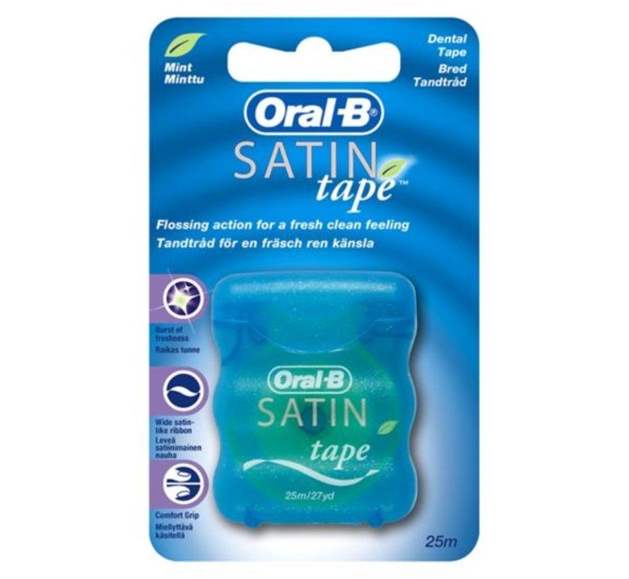 Oral-B Satin Tape