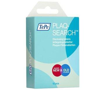 TePe TePe Plaqsearch Tabletten 10 Stuks
