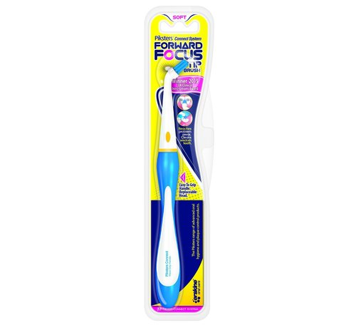 Piksters Piksters Forward Focus Tip Brush