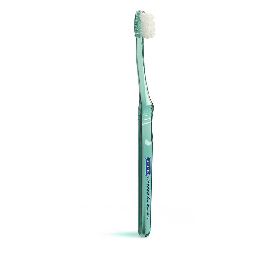 Vitis Orthodontic Tandenborstel