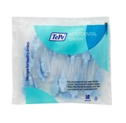 TePe TePe Tandenragers Extra Soft 0.6 mm Lichtblauw - 25 stuks