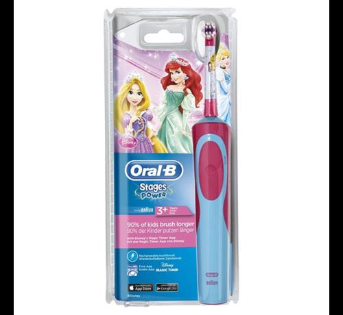 Oral-B Oral-B Stages Power Kids - Disney Princess