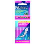 Piksters Piksters 00 Roze 0.32mm - 10 Stuks