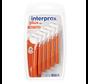 Interprox Plus Super Micro 2mm Oranje - 6 stuks