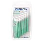 Interprox Plus Micro 2.4mm, Groen - 6 stuks