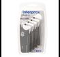Interprox Plus X Maxi 4.5mm-9mm Grijs - 4 stuks