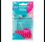 TePe Tandenragers Origineel 0.4 mm Roze – 8 stuks