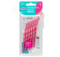 TePe Angle Tandenragers 0.4 mm Roze – 6 stuks