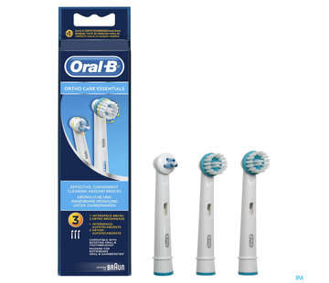 Oral-B Oral-B Ortho Kit OrthoCare Essentials