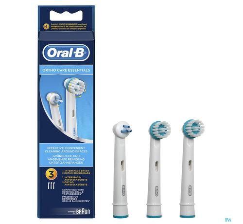 Oral-B Oral-B Ortho Kit OrthoCare Essentials