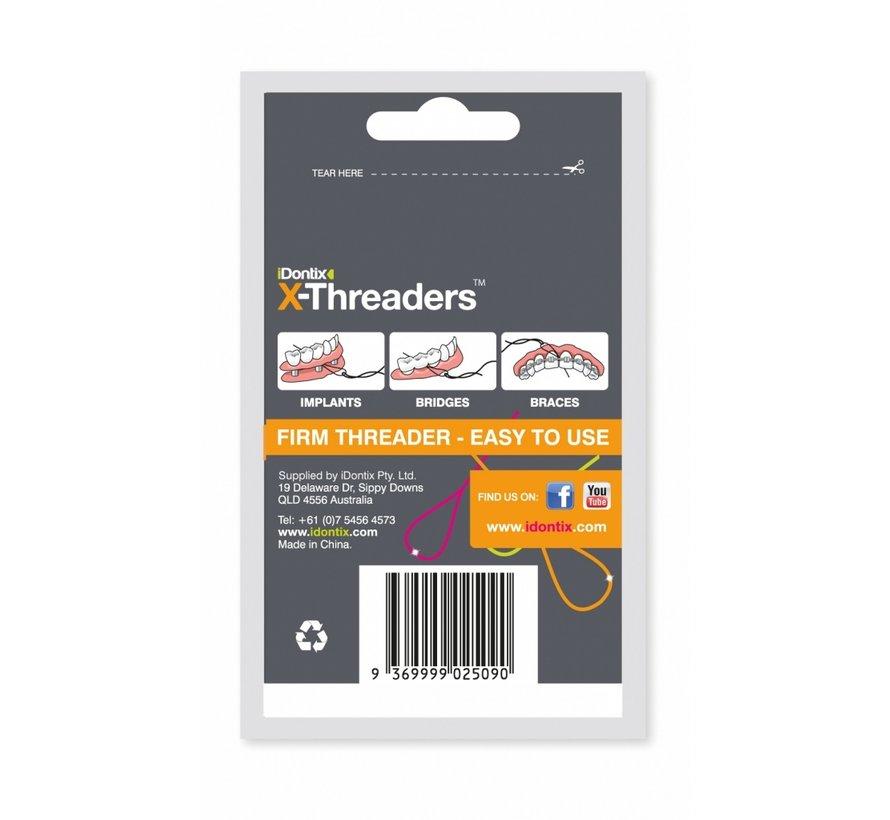 Idontix X-Threaders