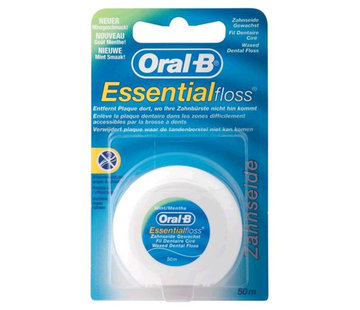 Oral-B Oral-B Essential Floss Mint