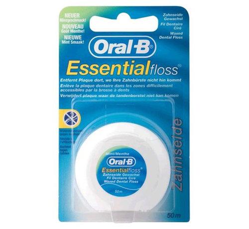 Oral-B Oral-B Essential Floss Mint