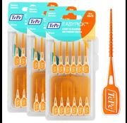 TePe Tepe Easypick Xs/S Oranje - 3x 36 Stuks - Voordeelverpakking