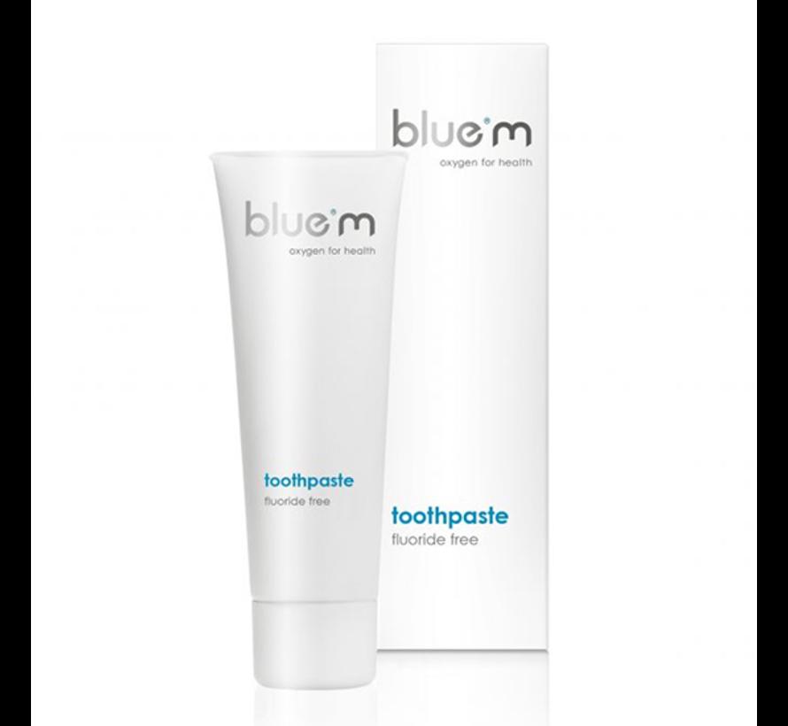 Bluem Tandpasta - Zonder Fluoride - 75ml