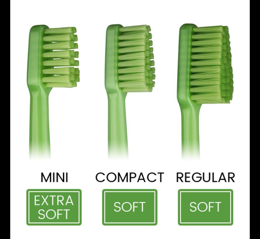 TePe Good Compact Soft Tandenborstel