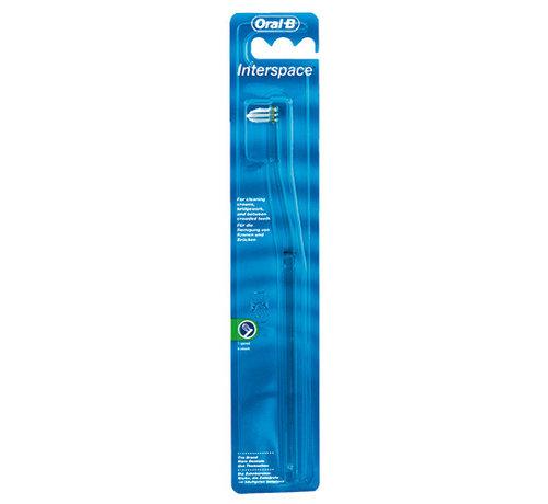 Oral-B Oral-B Interspace Handtandenborstel