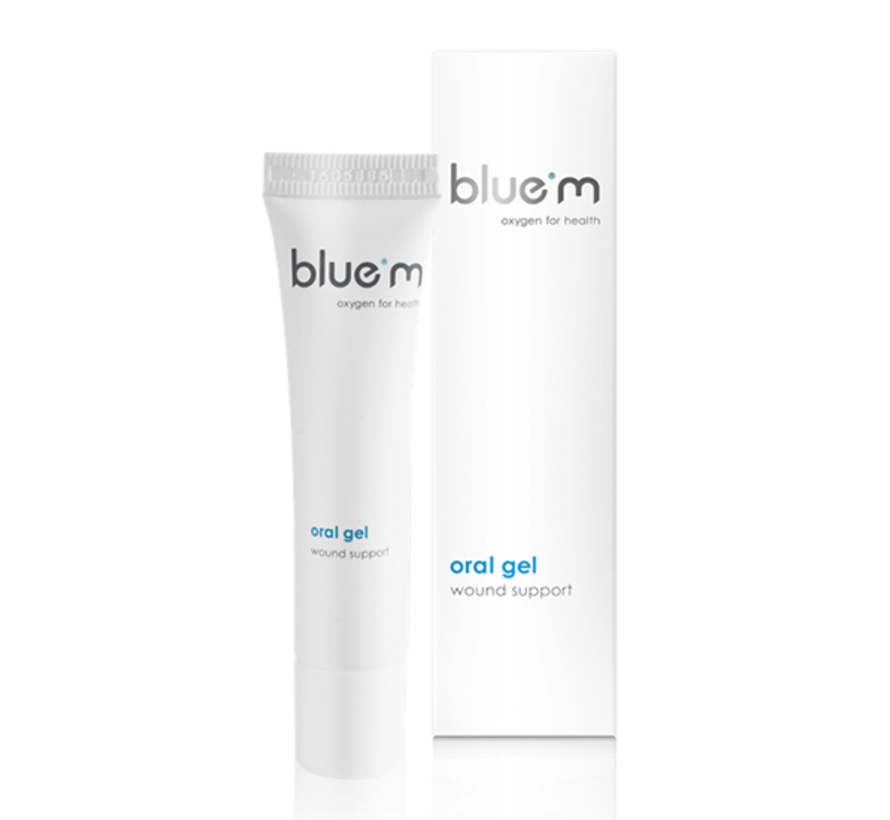 Bluem Oral Gel - 15ml
