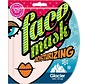 Bling Pop - hydraterend vel gezichtsmasker met gletsjerwater - glacier moisturizing sheet face mask
