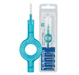 Curaprox Prime Plus Handy 06 met houder - Turquoise