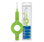 Curaprox Prime Plus Handy 011 met houder - Groen