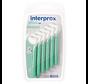 Interprox Plus Micro 2.4mm, Groen - 6 stuks - Copy