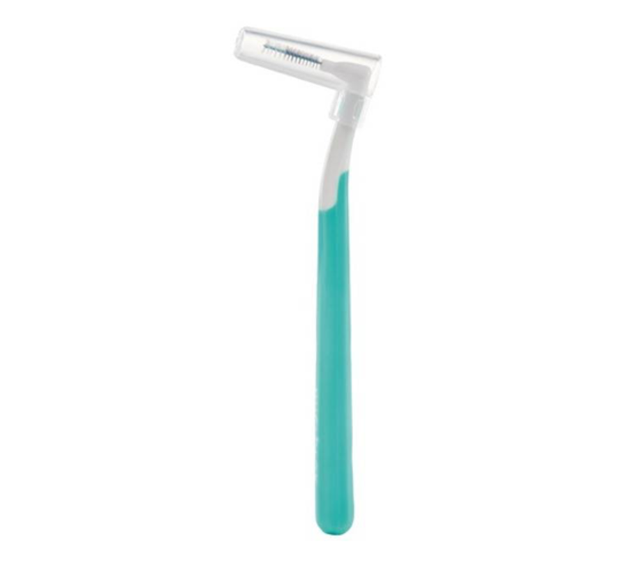 Interprox Plus Micro 2.4mm, Groen - 6 stuks - Copy