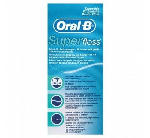 Oral-B Oral-B Superfloss