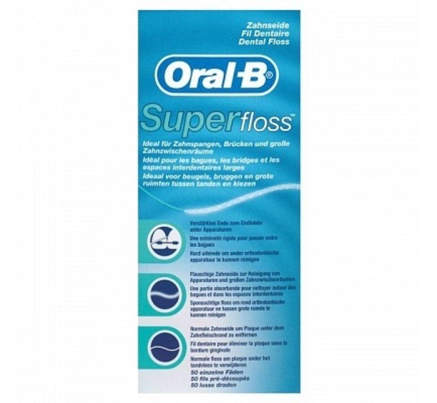 Oral-B Superfloss - Copy