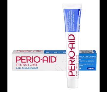 PerioAid Perio-Aid Intensive Care Gel Tandpasta