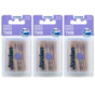 Jordan Tandenstoker Dun - 3x 100 Stuks - Voordeelverpakking